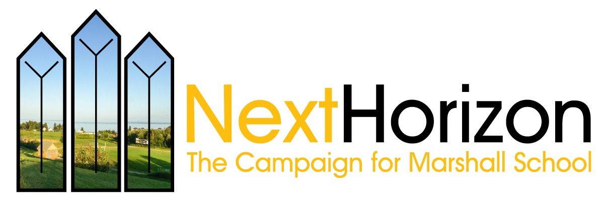 Next Horizon Campaign - Marshall School